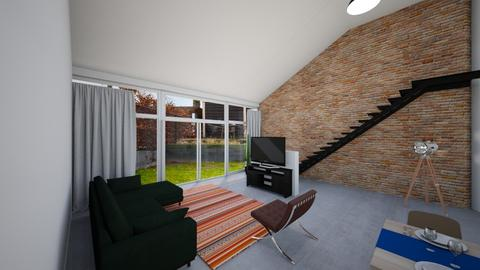 Loft13_woonkamer2 - Living room - by Loft13