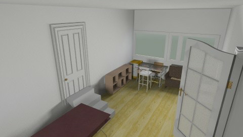 scott - Classic - Office  - by swilson101