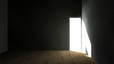 door by door - Retro - by arekwarren5