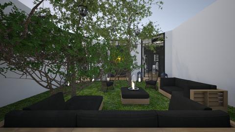 SoftLoft_SecretGarden2 - Garden  - by lovasemoke