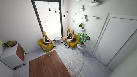 Office closet view - Office  - by Silke Demeyere