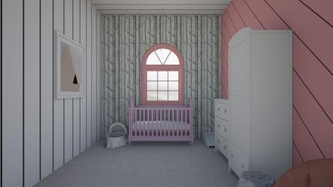 A M E L I A - Kids room  - by taebay1 OSG