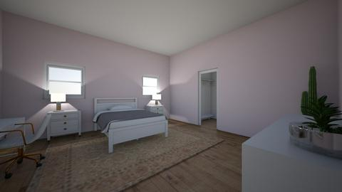 10 year room  - Kids room  - by Yesenia garcia