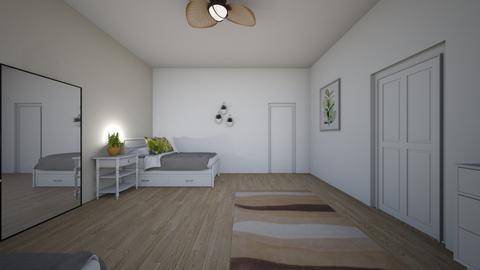 bedroom - Bedroom  - by lacikm