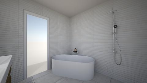 Bathroom - Classic - Bathroom - by chpasseri