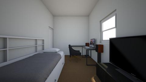 room - Bedroom  - by omar19996