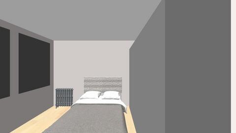 ksss 2 - Living room  - by sinemarb