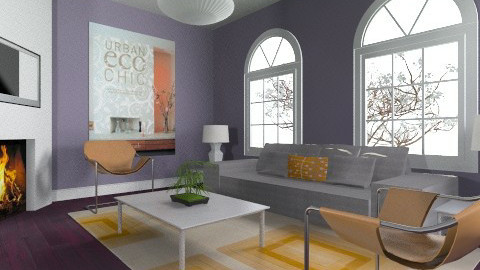 For Jessy Jess - Modern - Living room  - by Theadora