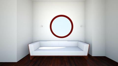 Random - Bedroom  - by Christinafischborn
