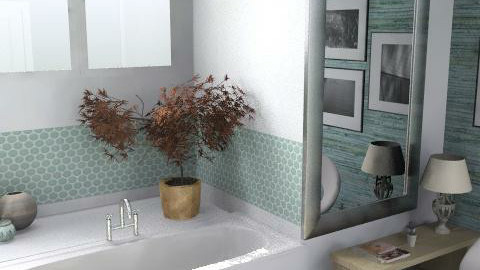 Main Bed Ensuite - Classic - Bathroom  - by PerfectTime
