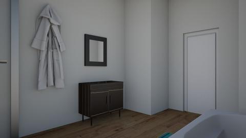 dfgt - Bathroom - by witekrek