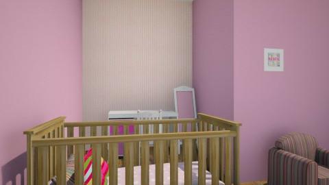 Dashel room - Kids room - by Yendii