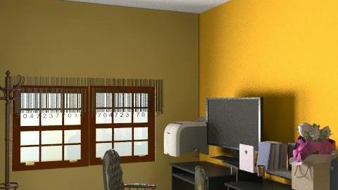 szertar - Classic - Office  - by fboldog