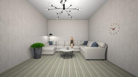 living room - Modern - Living room  - by abuyazid