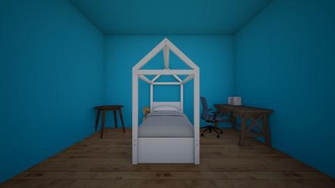 new - Bedroom - by lolmae9