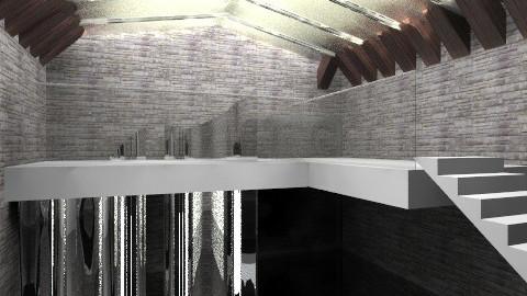 warehouse - Rustic - by Sandeep Kondana