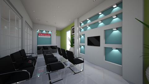 UKA REF HOSPITAL - Office  - by jfx
