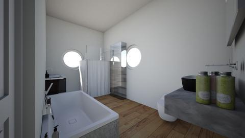 Bathroom - Bathroom - by ccmoore07