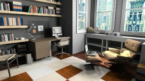 officina - Modern - Office  - by lauren_murphy