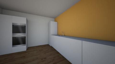 test - Kitchen  - by Frans Smulders