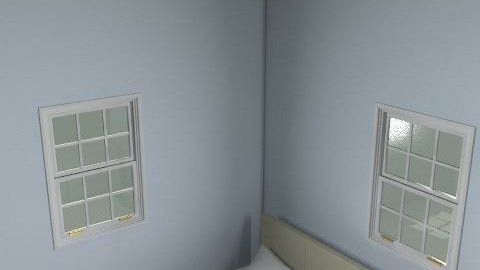 Bedroom 2 - Minimal - Bedroom - by ruskatya