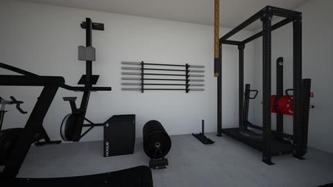 Good Gym - by rogue_591ef8d7b0adb8d72c1a01c62be3b
