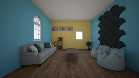 baba - Modern - Living room  - by vitalencur