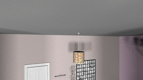 New House - Vintage - by coccinelledu28