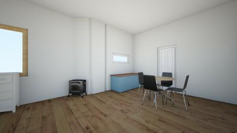 Round House - Rustic - by organicsisterhood
