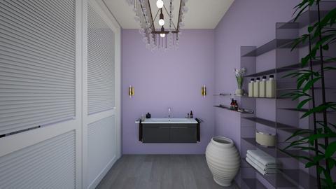 bathroom1b - Bathroom - by lotusdesignme