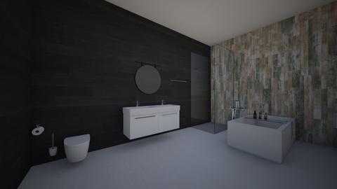 Suite Junior - Bedroom  - by diana alvarez marcial