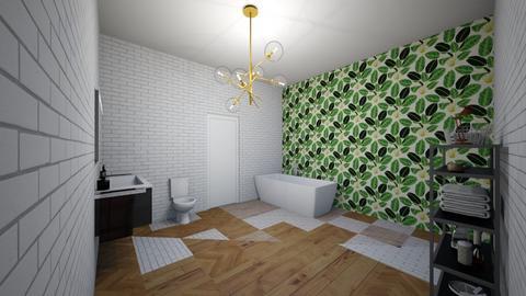 FUN  - Bathroom  - by C248