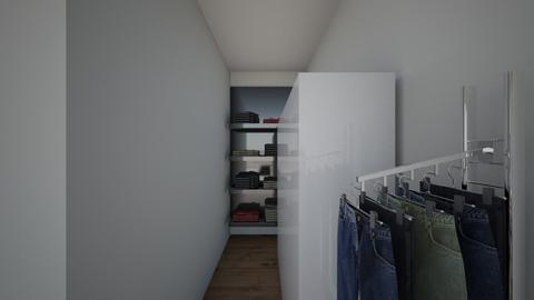 k - Bedroom  - by levissa