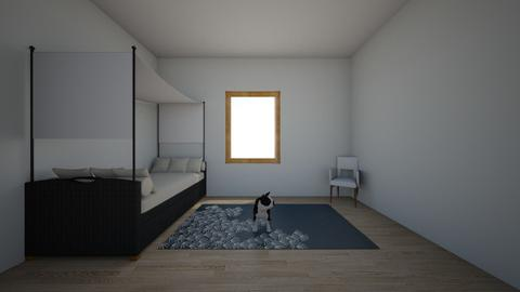 bedroom - Bedroom  - by BaylorBear