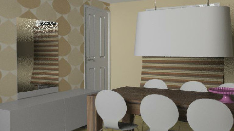 Dining room - Dining Room  - by Mix2match