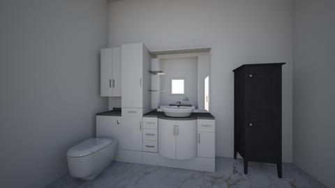 bathroom - Bathroom  - by mrobinson123