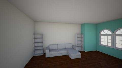Client Design Project - Living room - by gfuller1
