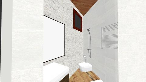 Bathroom Oscar7 - Bedroom  - by EvaOscar