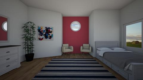 Sydney_Smith_2 - Bedroom  - by pvmsfacs