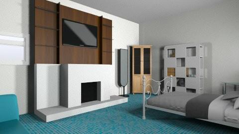 victorias dream room - Bedroom - by jesdez