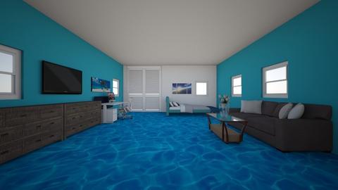 NOA ghgh - Modern - Bedroom  - by vitalencur