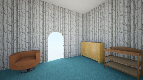 Lennox Room  - Country - Kids room - by _ashhh8
