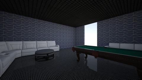 LivingRoom1 - Living room  - by ksssss