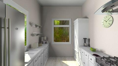 kitchen - Kitchen - by stephaniekava