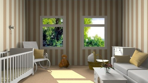 ready  - Classic - Bedroom  - by martinabb