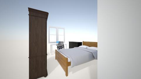 ethanBR3 - Kids room  - by mrjk322