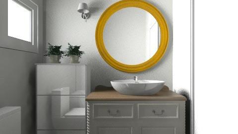 BATH - Classic - Bathroom  - by ornaraz