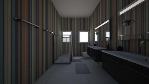 bathroom - Bathroom  - by kadennoel