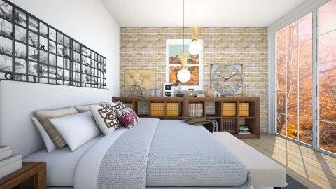 Bbedroom - Bedroom  - by didi_