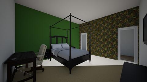 bedroom - Bedroom  - by 21jurgemmsartell